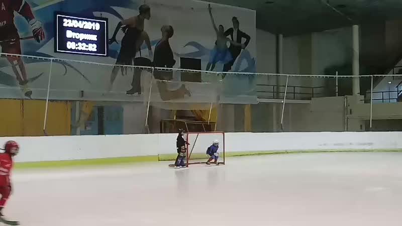 с 6 Утра хоккей с мячом mp4