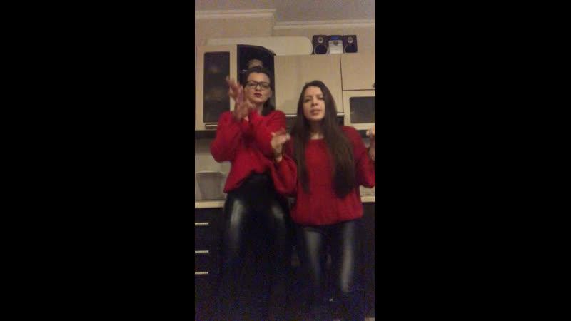 Танцы клонов