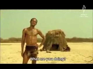 Смешная реклама на лимонад в Африке. Смешное видео. Приколы.