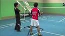 SPORT SMASH Badminton Machine Training indonesia mesti punya banyak nih