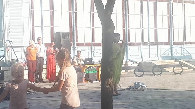 Ирина Зангиева Звездою сияй 28 07 2019