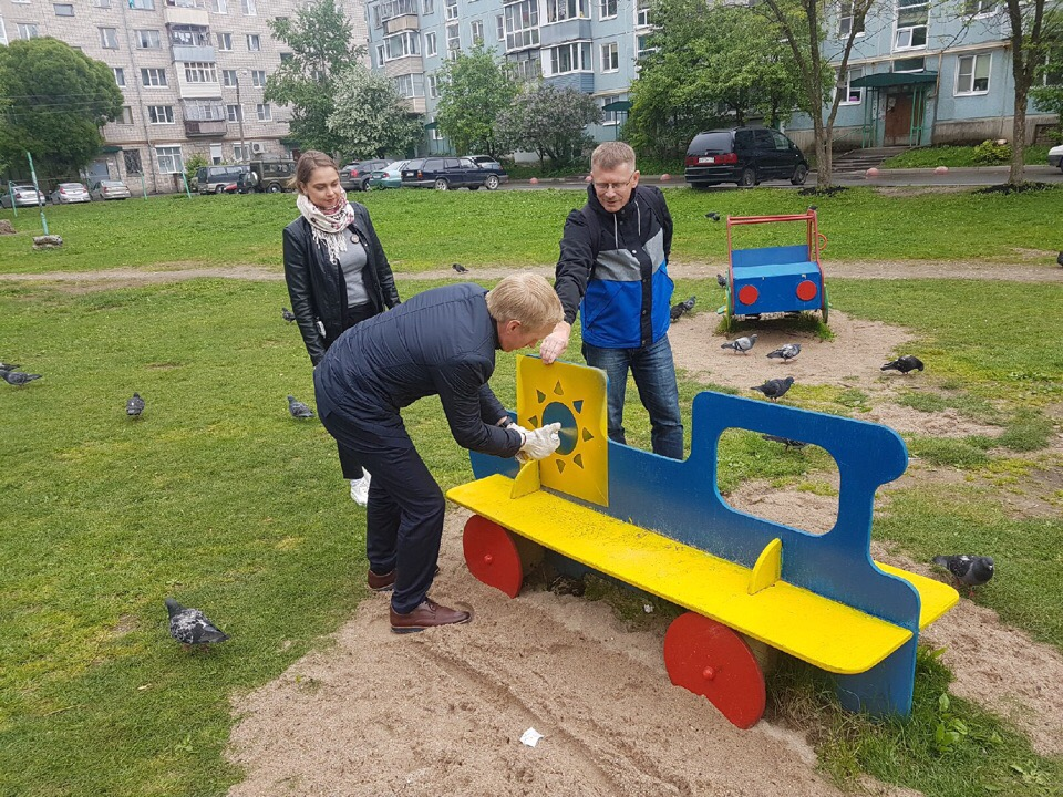 1 июня в Вологде стартует проект «Город детства»