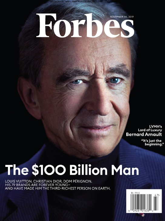 Forbes - 30.11.2019