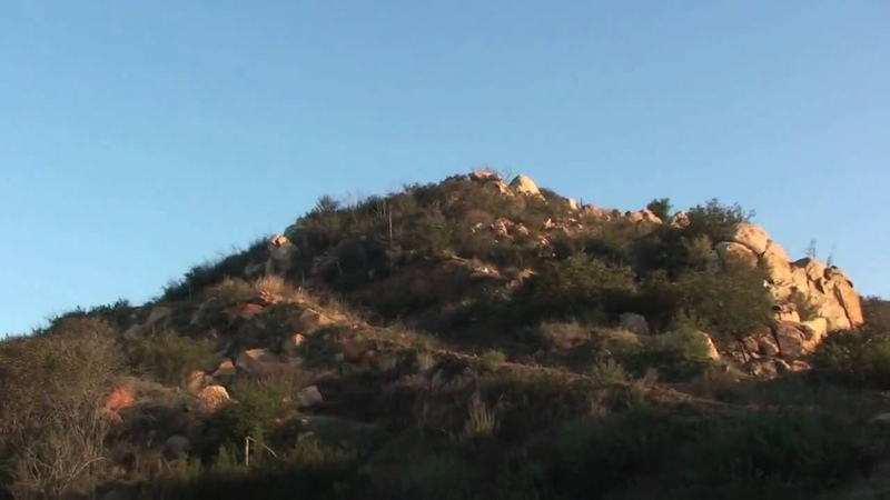 Dawn at Stanley Peak