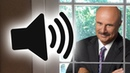 Dr Phil threatens your life and stalks the outside of your home [3D AUDIO] [ASMR]