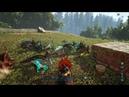 Ark Survival Evolved Ps4 Стрим Arksurvival ArkgameplayPs4 11 проходим вместе