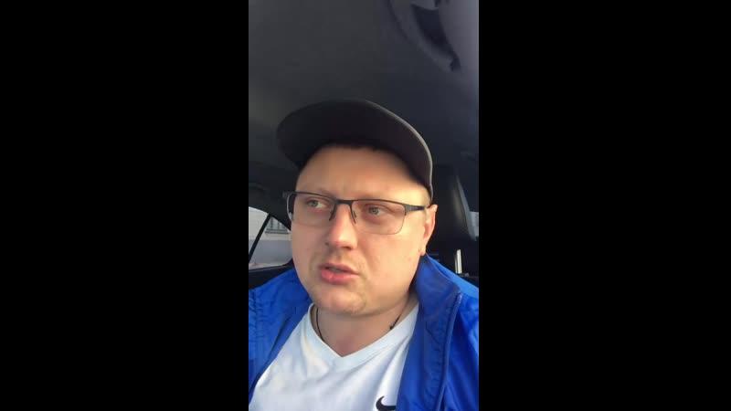 Отзыв от компании занимающейся продажей и установкой септиков в СПб