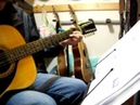 Snappy 100F with 12 strings by Tokai Instrument Demo Play
