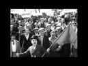 Charlie Chaplin Modern Times Protest Scene