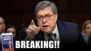 Attorney General William Barr Just SHOCKS EVERYONE By This Over CLAIMS That He LIED To CONGRESS