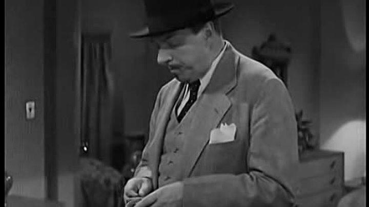 El anillo chino 1947, William Beaudine