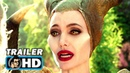 MALEFICENT 2 MISTRESS OF EVIL Trailer 2 2019 Angelina Jolie
