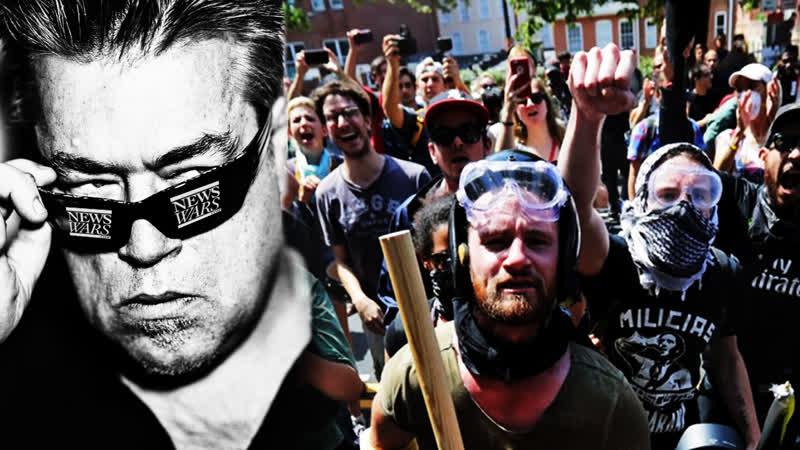 Clyde Lewis Censorship Breeds Extremism