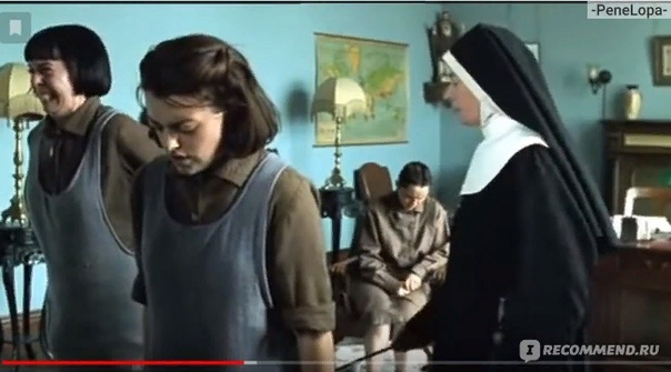 Сестры Магдалины - отзыв Хуже, ЧЕМ В АДУ . Приют Святой Магдалины: ужас закрытых стен и поломанные судьбы. Фильм, против показа которого выступил Ватикан. А я все еще под впечатлением от