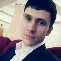 Анкета Александр Чепрыгин
