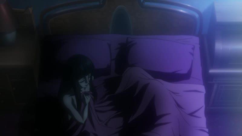 Psycho-Pass (О тёмной стороне души)