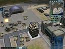 Command and Conquer 3 Авиабаза лэнгли и хэмптон-роудз