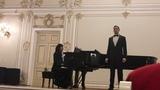 Песня Вакулы из оперы П.И. Чайковского