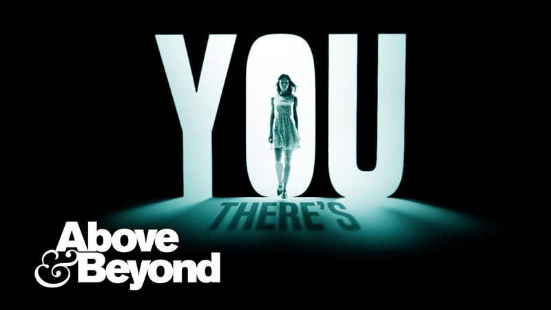 Above Beyond feat. Zoë Johnston - There's Only You (AB Club Mix) | Official Lyric Video