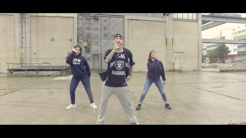 Chris Brown - Question   Moove Navy   Choreo by Dani Torrey-Cabello
