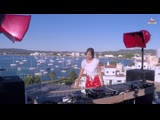 NASTIA sunset set in The Lab IBZ