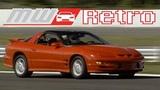 1998 Pontiac Trans Am WS6  Retro Review
