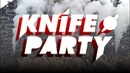 Knife Party - Live 2016 Weekend Festival HD [1080p 60fps]