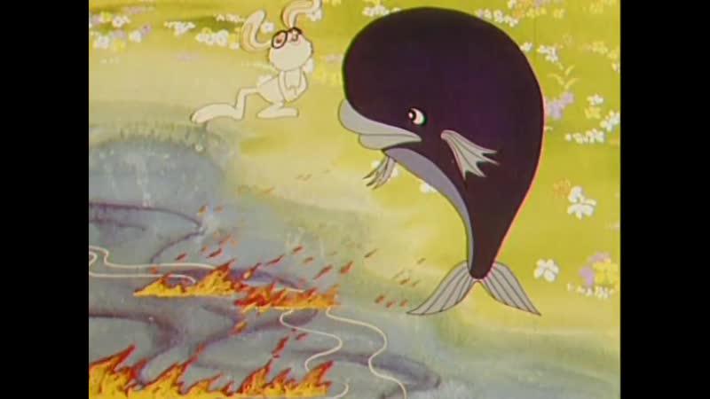 Путаницам(1982) - реж. Ирина Гурвич