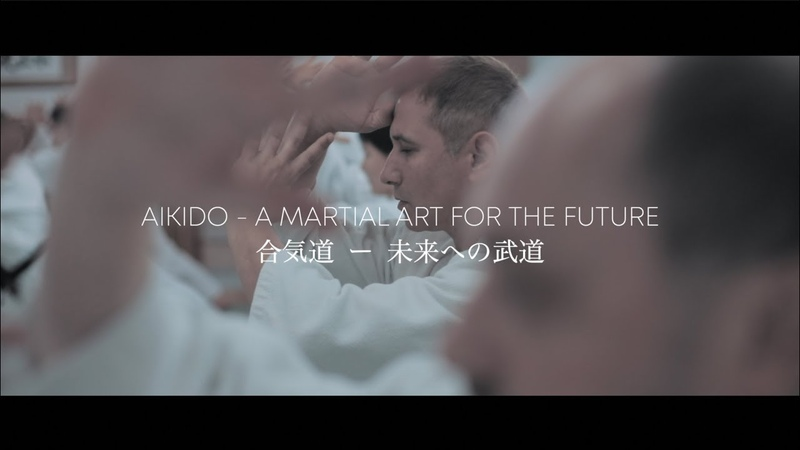 Aikido- A Martial Art for the Future
