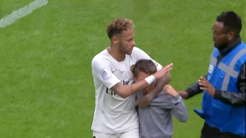 Emotional Moments in Football