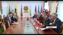 Глава миссии ОБСЕ и переговоры на Днестре