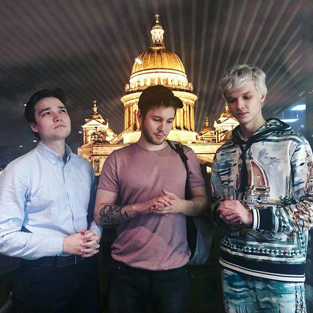 Роман Фильченков: Здравствуйте, Вы верите в Майнкрафт?