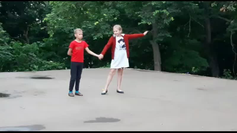 конкурсанты Мистер и Мисс лагеря Чайка