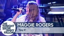 Maggie Rogers: Say It