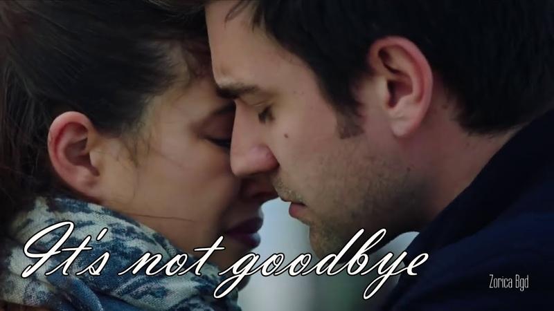 Yagiz Hazan ♥ It's not goodbye - Laura Pausini
