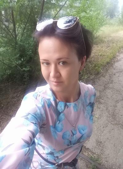 Александра Затеева (Латыпова)