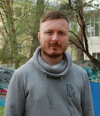 Артём Майнас