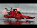 Put 10,000 Horsepower in a Small Boat and this is What Happens!