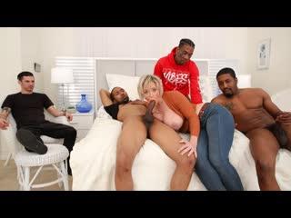 [cuckoldsessions] dee williams [hd 1080, 3 on 1, anal, atm, big tits, black, blowjob, cumshot, dp, interracial, swallow]