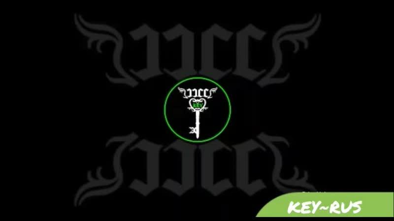 К годовщине дебюта JJCC