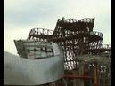 Construcción del Museo Guggenheim Bilbao