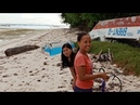 Панглао На Пляже