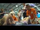 Сотня школьников из 11 районов Орловщины соревновалась за путевки в «Артек»