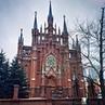 Cattedrale cattolica romana