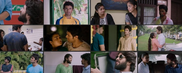 Arjun Reddy In Hindi Dubbed Torrent