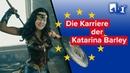 Katarina Barley Die Superministerin 451 Grad