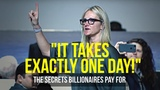 RESET Your MINDSET   The Secrets Billionaires Pay For (It Takes Only 1 Day)