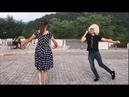 Самая Лучшая Чеченская Лезгинка Песня 2019 Девушка Танцует Прекрасно ALISHKA ELCHIN MADINA SHAKIR