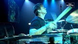 THOMAS LANG - MEINL DRUM FESTIVAL 2015 Zombies In A Dream