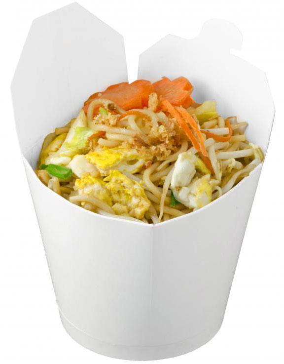 Рыбный соус и молотые креветки являются распространенными ингредиентами азиатской кухни.